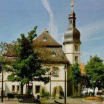 Homepage Gemeinde Heddesheim