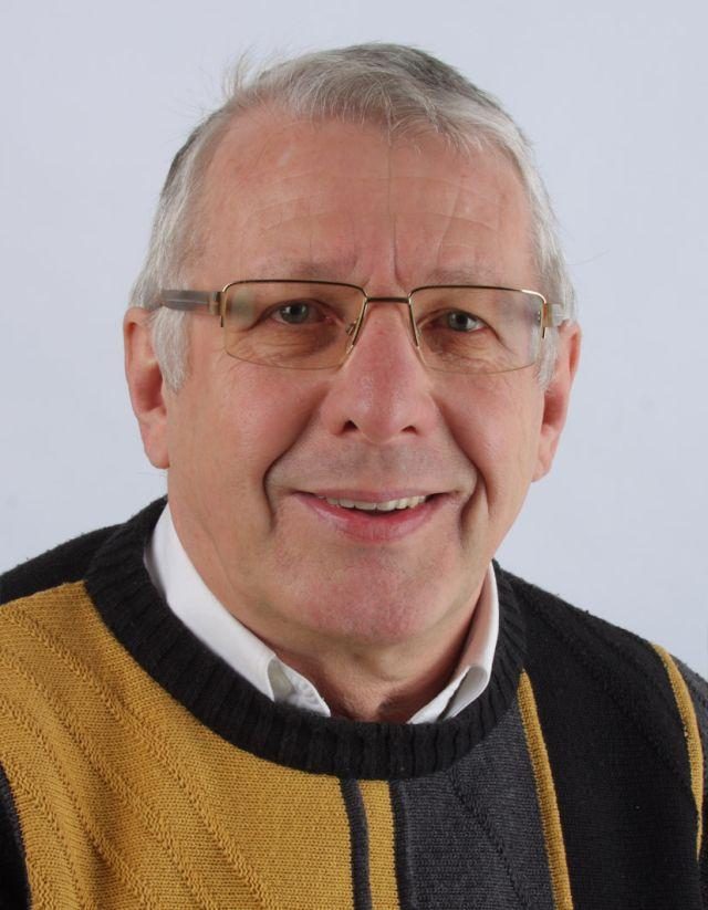 Webmaster Horst Schätzle