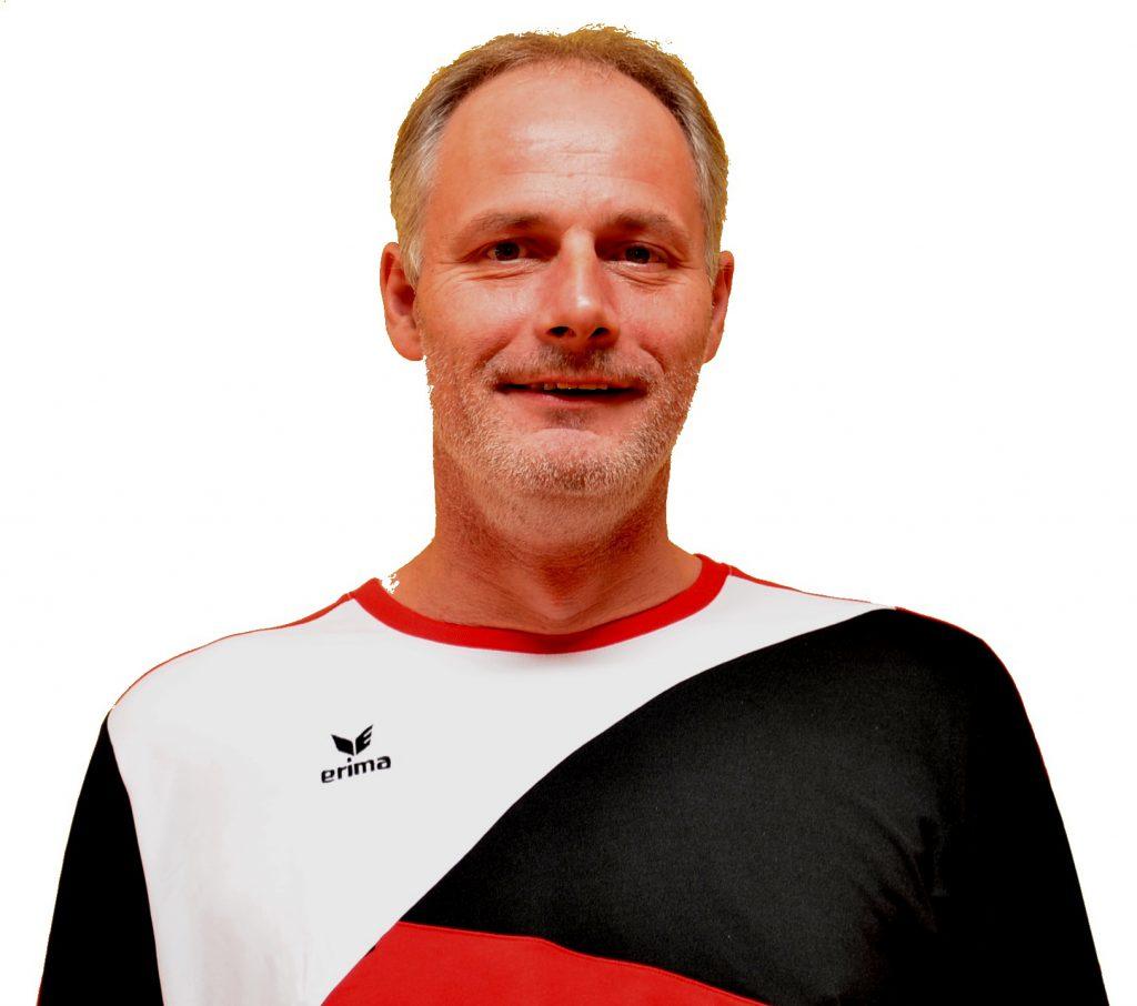 Dieter Lenth