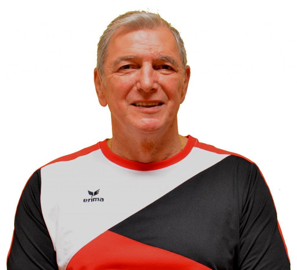 Rainer Ebert