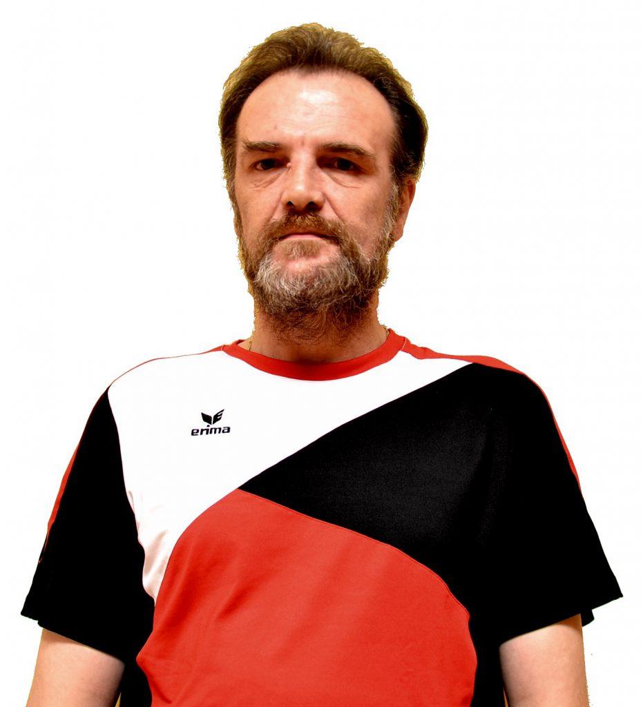 Günther Jöst