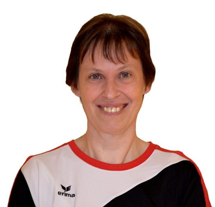 Gertrud Jöst